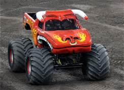 El Toro Locomy Monster Truck Blog